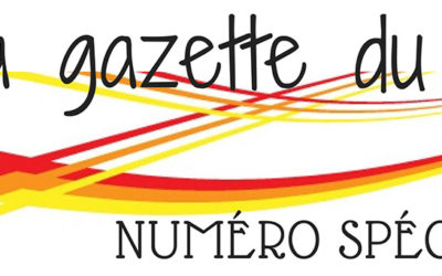 La gazette du Savel